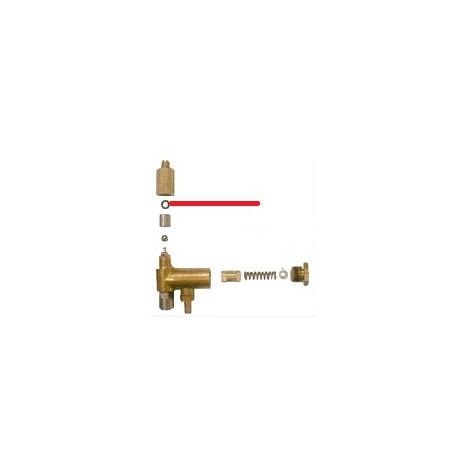 CLAPET ANTI RETOUR FERMETURE - PBQ532085