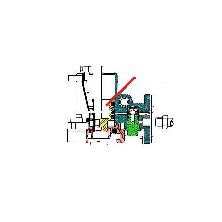EMBASE COMPLETE ORIGINE CONTI - PBQ627555
