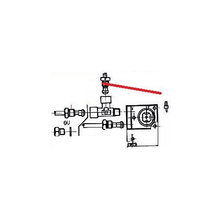 TURBINE EQUIPEE AVEC TE ORIGINE CONTI - PBQ950130