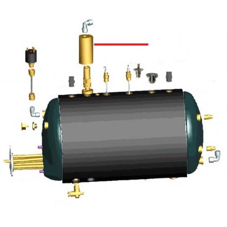 TUBE SOUPAPE SECURITE TW2 ORIGINE CONTI - PBQ966533
