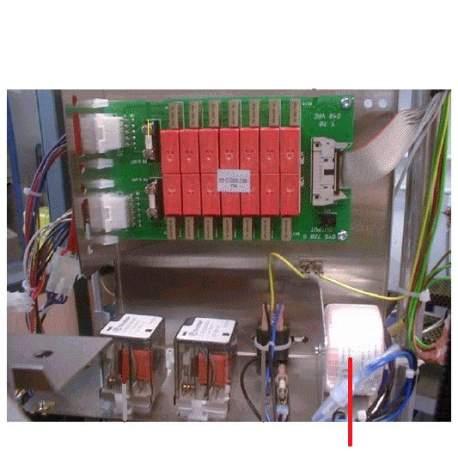 TRANSFORMATEUR ELECTRONIQUE ALIM ORIGINE CONTI - PBQ910881