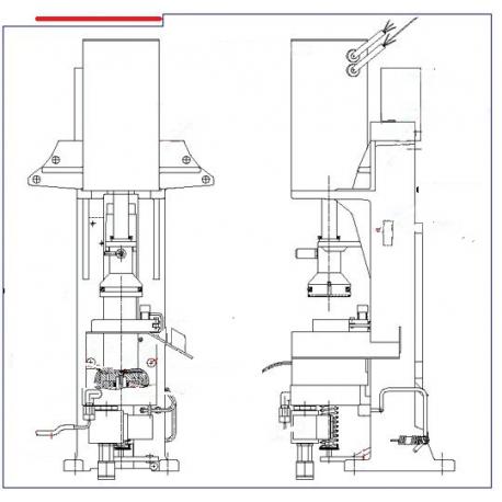 GROUPE MONTECARLO COMPLET ORIGINE CONTI - PBQ910168