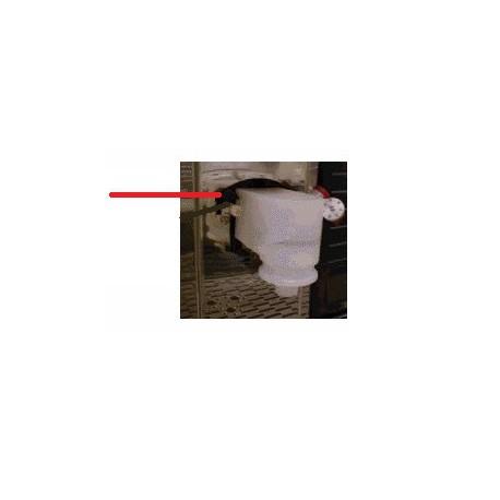 JOINT TORIQUE SILICONE 6X1.78 ORIGINE CONTI - PBQ910179