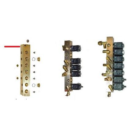BLOC NU 7 EV TT388 ORIGINE CONTI - PBQ911508