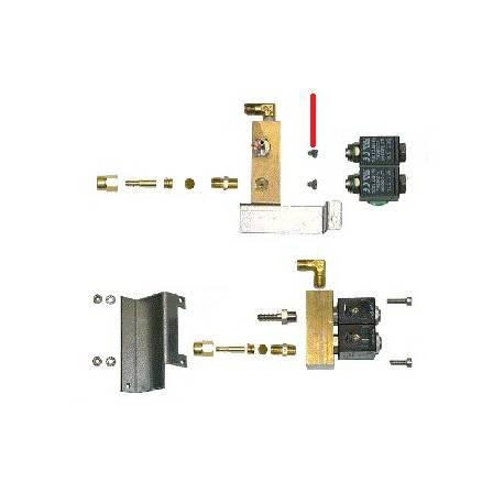 SIEGE ELECTROVANNNE 2.3MM ORIGINE CONTI - PBQ911673