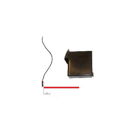 PATTE SUPPORT COMMUTATEUR ORIGINE CONTI - PBQ911604