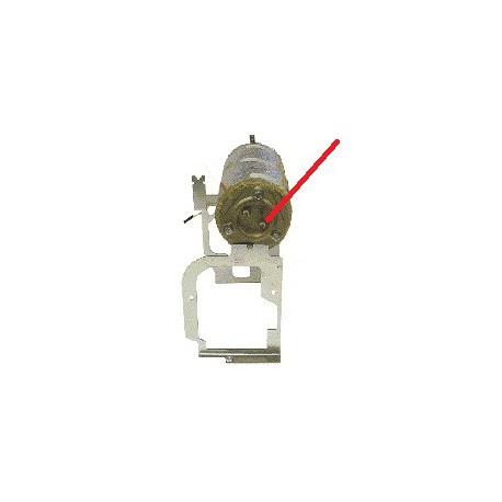 RESISTANCE 2200W L200MM D47MM ORIGINE CONTI - PBQ911610