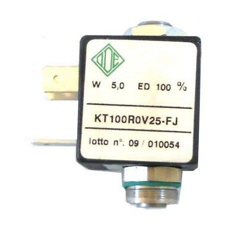 ELECTROVANNE PILOTE 2V 230V 5W ORIGINE CONTI - PBQ911728