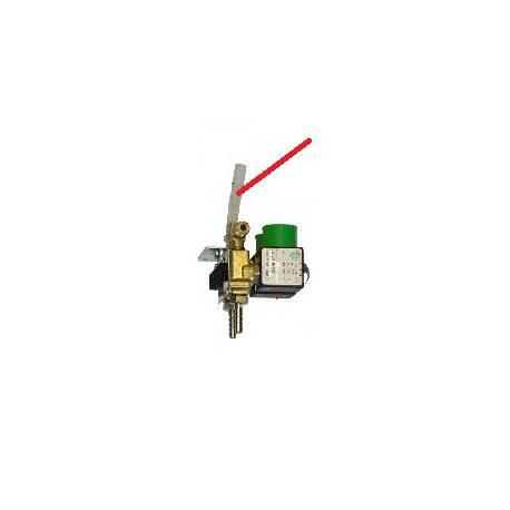 GICLEUR 0.2MM TT388 ORIGINE CONTI - PBQ911730