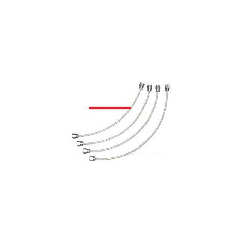 TUYAU VAPEUR ORIGINE CONTI - PBQ911069