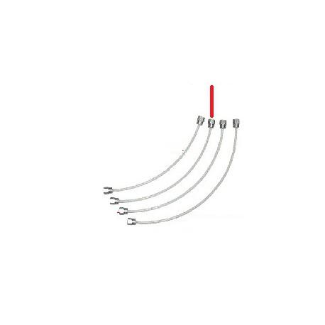HOT WATER PIPE - PBQ911060