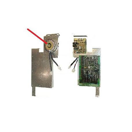 TRANSFO EQUIPE 220V/20V TT388 ORIGINE CONTI - PBQ911698I