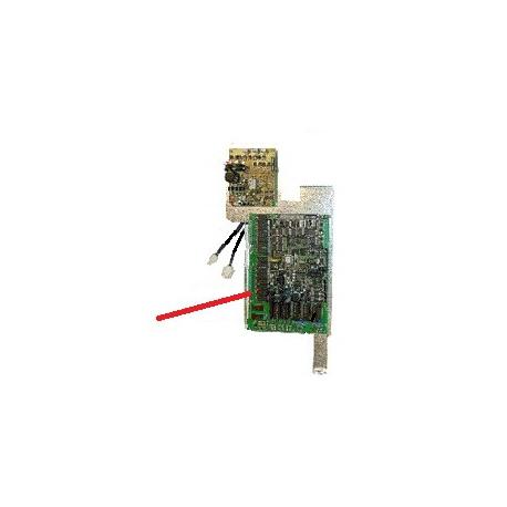 CARTE CPU PUISSANCE TT388 EV ORIGINE CONTI - PBQ9117476
