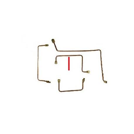 TUYAU VAPEUR ORIGINE CONTI - PBQ9118996