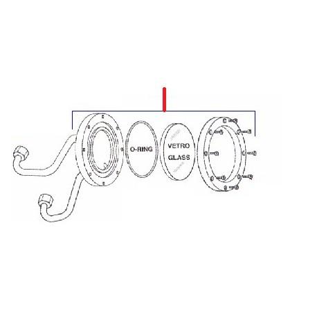 ENSEMBLE NIVEAU ROND - RYQ688