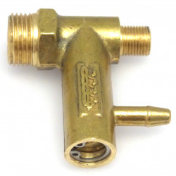 EXPOBAR BYPASS WITH CONNECTOR ORIGINAL