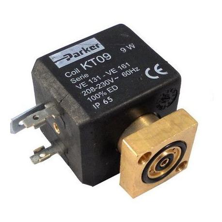 ELECTROVANNE PARKER 2VOIES 9W 208-230V 60HZ - RKQ765
