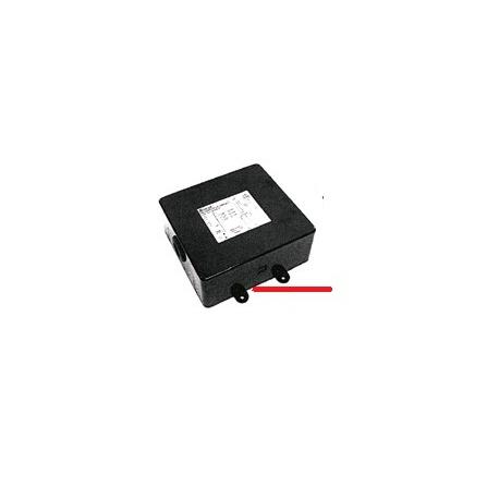 CENTRALE 3D5 3GR RAPHAELO 2G - RPZQ15