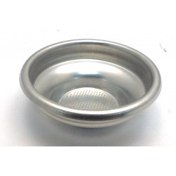 STAINLESS STEEL 1-CUP FILTER NORMAL 7G