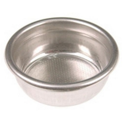 STAINLESS STEEL 2-CUP FILTER 14G