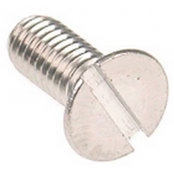 SCREW DIFFUSER 5X12 STAINLESS