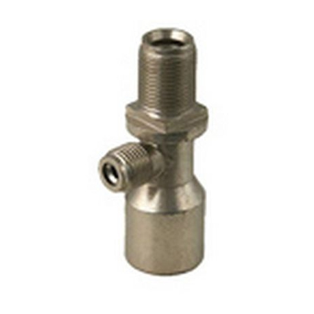 CORPS DE VALVE RETENTION E-61 - SQ363