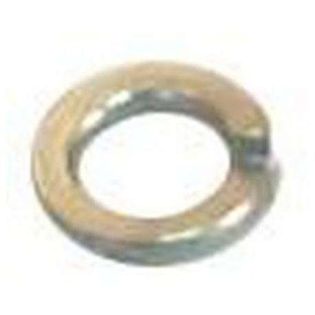 RONDELLE INOX - SQ422