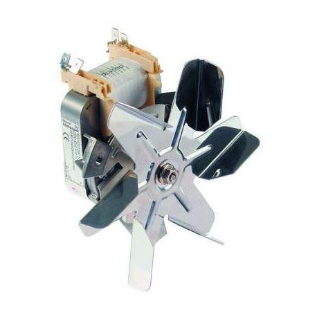 MOTOR WITH PROPELLER í150MM 32W 230V 50HZ ORIGIN - TIQ78094