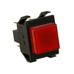 BOUTON CONTACT LUMINEUX - SQ6827