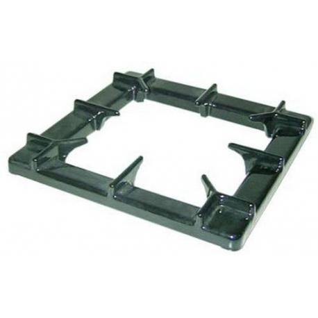GRILLE ETOILE D400X400MM ORIGINE MODULAR - TIQ78022