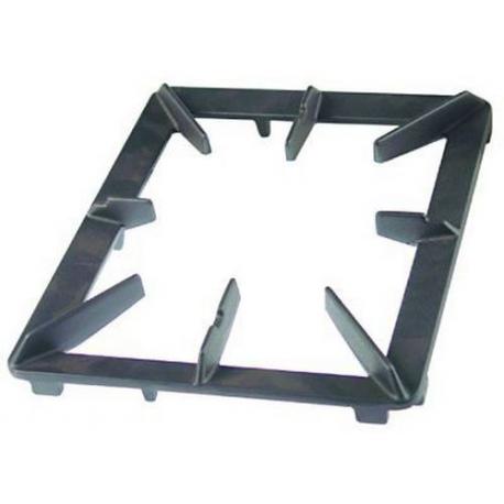 GRILLE ETOILE D350X275MM  - TIQ78035