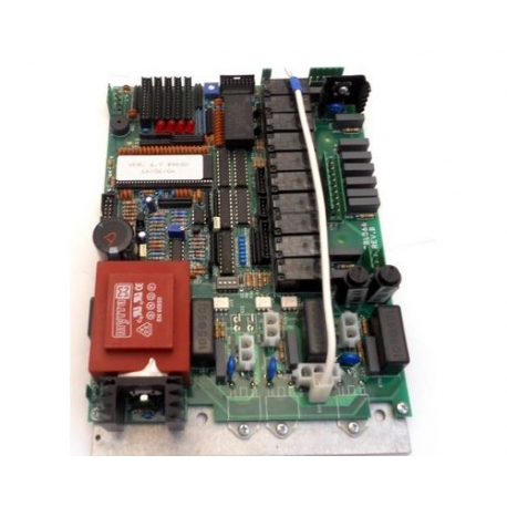 CARTE ELECTRONIQUE E92 ORIGINE - SQ6229
