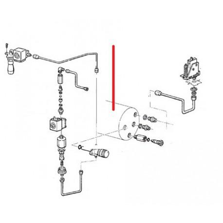 CHAUDIERE 2 GROUPES E98 ORIGINE CIMBALI - SQ6309
