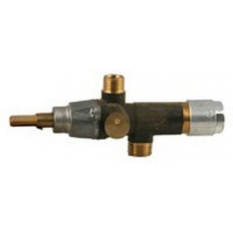 ROBINET GAZ ORIGINE FUTURMAT - SGQ6954