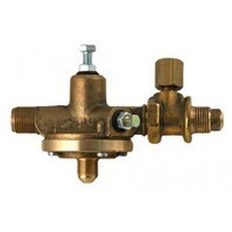 ENSEMBLE AUTOMATIQUE DE GAZ ORIGINE FUTURMAT - SGQ7577