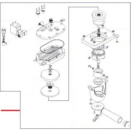 ENSEMBLE THERMOBLOC DROIT 220V - VABQ641