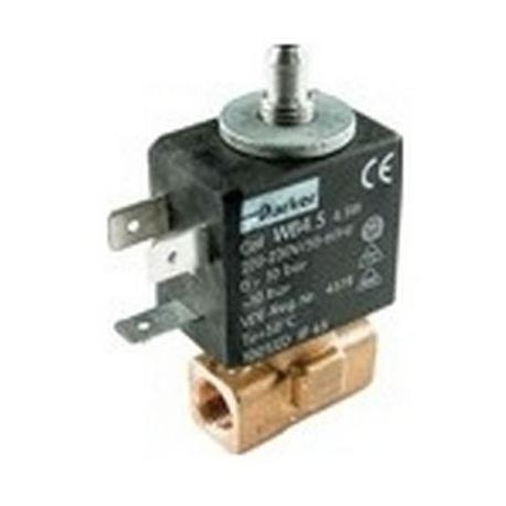 VABQ755-ELECTROVANNE 3VOIES 220V