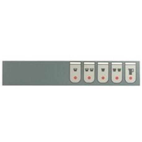 TQ278-POUSSOIR ST ELECTRONIQUE