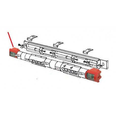 MANOMETRE GM. 18 KG GRIS - TQ296