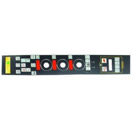 TIQ78201-PLASTRON