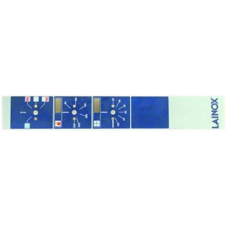 FACADE DECOR ORIGINE LAINOX - TIQ78202