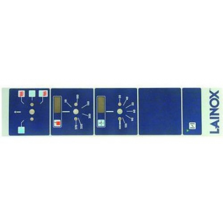 FACADE DECOR ORIGINE LAINOX - TIQ78217
