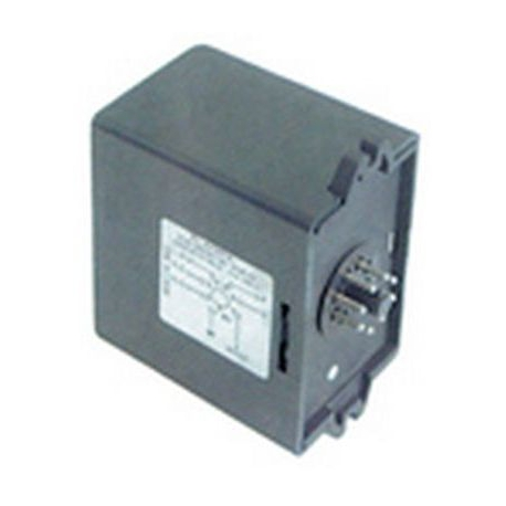 CENTRALE 220V 8 CONTACTS - TVQ828