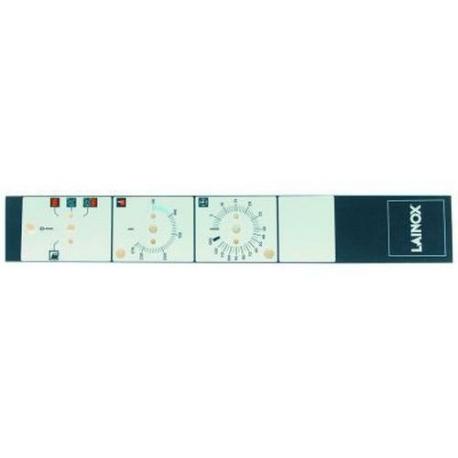 FACADE DECOR ORIGINE LAINOX - TIQ78213