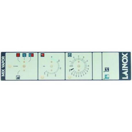 FACADE DECOR ORIGINE LAINOX - TIQ78225
