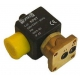 ELECTROVANNE PARKER 3VOIES 7W 220-230V AC 50HZ TMAXI 80°C - TVQ790