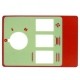 FACADE DECOR ORIGINE LAINOX - TIQ78223