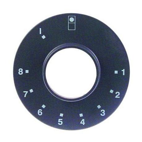 FACADE 1-8 ARRIERE ORIGINE - TIQ78352
