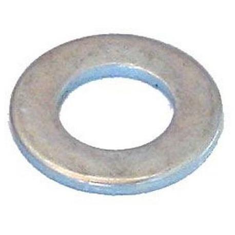 RONDELLE PLATE INOX M14 ORIGINE PAVONI - CQ664
