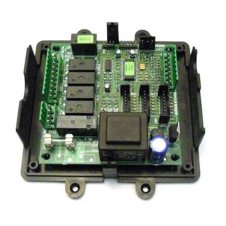 CARTE VOLUMETRIQUE 3GR 220V - CQ067